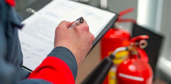 IFC Fire Inspector Exam: Trivia Quiz!