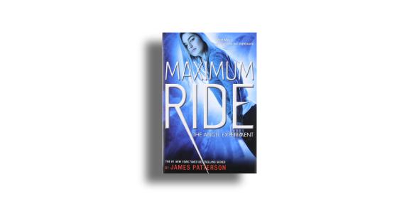 Maximum Ride Trivia: Novel Quiz!