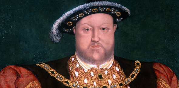 Henry VIII Quiz MCQ: How Much You Know?