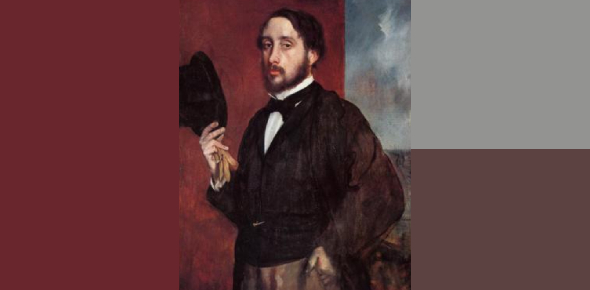 How Much Do Yo Know Edgar Degas? Quiz!