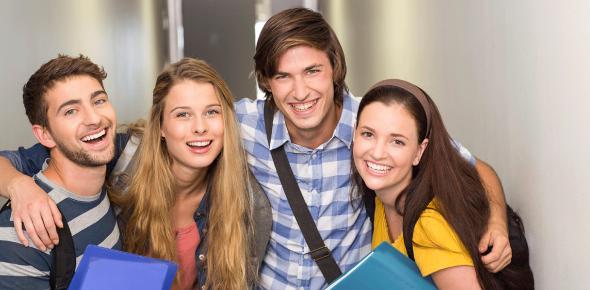 Internet Quiz For High School Students!