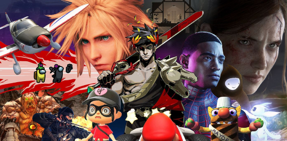 Quiz: Which Balance Game Character Are You?