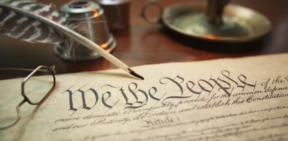 The U.S. Constitution Knowledge Test