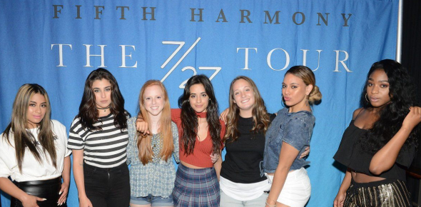 Quiz: Are You A Fifth Harmony Fan?