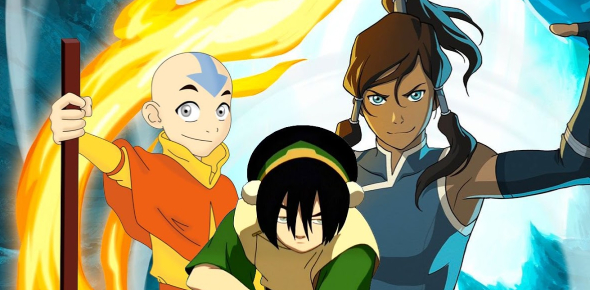 Avatar- What Type Of Bender Are You Quiz