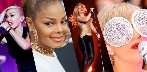 Which Female Popstar Are You? The Popstar Quiz