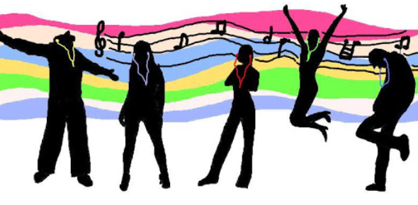 The Musical Personality Quiz