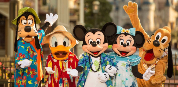 What Disney World Cast Member Are You?