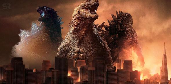 The Ultimate Godzilla Test
