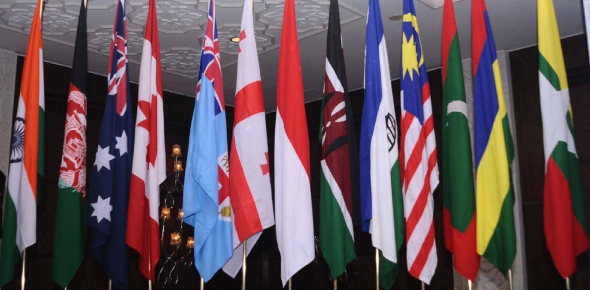 The Great Alphabetical National Flags Of The World Super Quiz