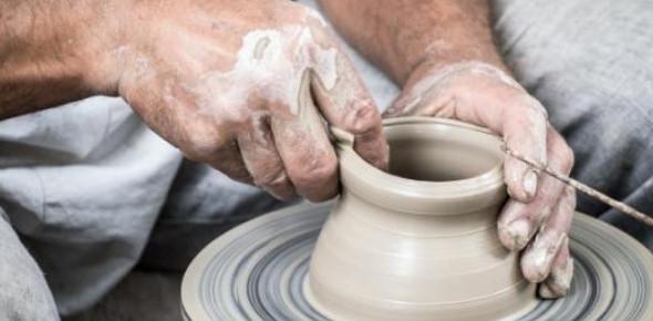 A Trivia Quiz On Ceramics Arts
