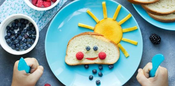 Food Trivia For Kids Quiz