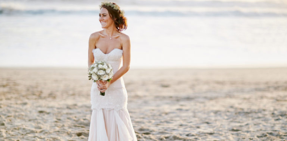 Wedding Dress Quiz: Find Out Your Perfect Wedding Dress!