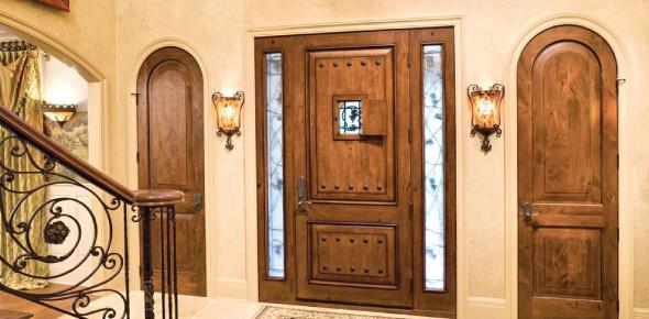 Doors & Window Quiz