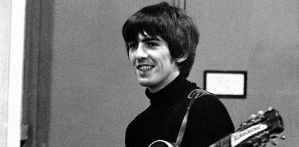 Test Your Knowledge On George Harrison