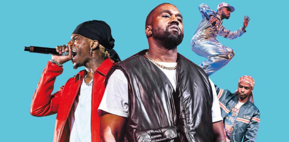 Rap Music Quiz: How Much You Know?