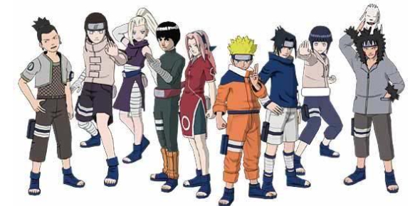Is Your Naruto Original Character A Mary Sue?