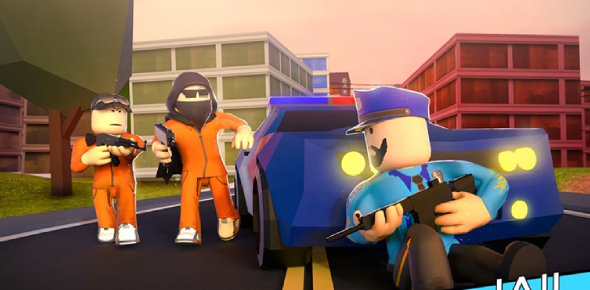 Are You An Officer Or Criminal On Jailbreak?