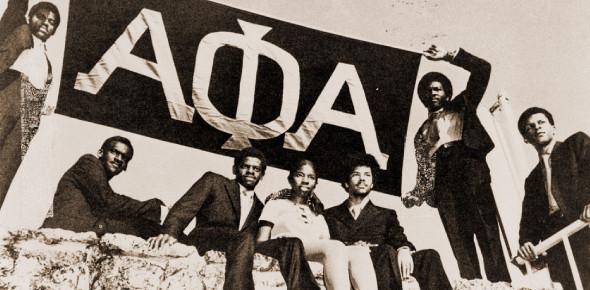 Quiz: History Of Black Greek Letter Organizations