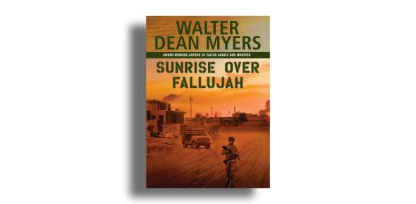 Sunrise Over Fallujah Book Quiz
