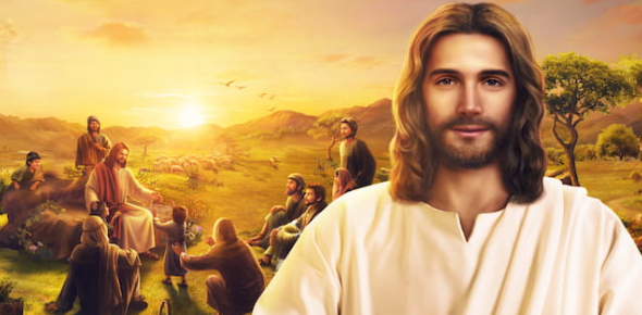 How Much You Really Know About Jesus? Trivia Quiz