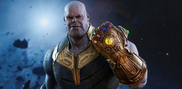 Thanos SNAP Quiz - Only The True Marvel Fan Will Survive.