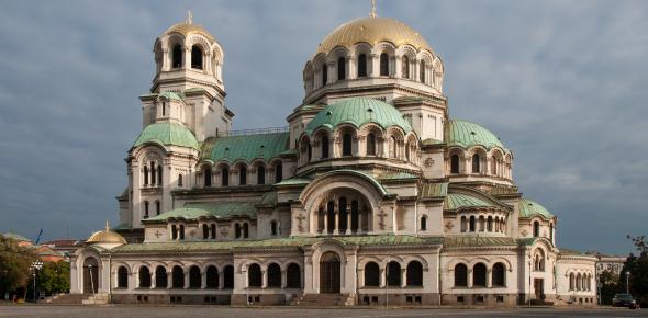 A Unique Quiz On Byzantine Architecture