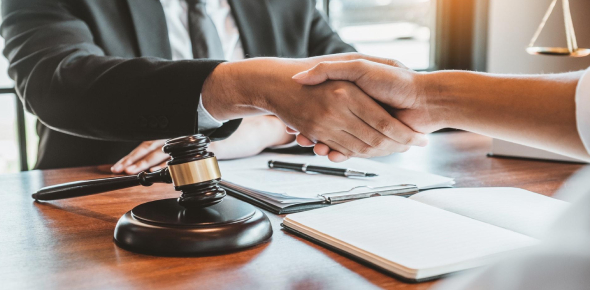 Business Law Exam Quiz