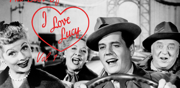 I Love Lucy Quiz - Only The Ultimate Fan Can Get All Questions Right!