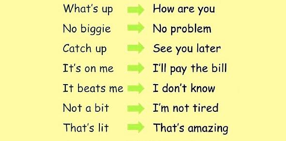 The Ultimate Catch Phrase Quiz