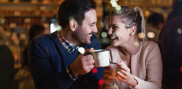 Quiz: Should I Date My Best Friend?