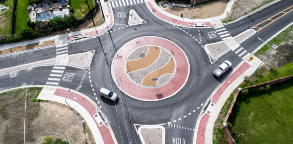 Do You Know All This About Roundabouts?