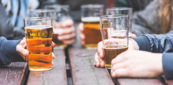 The Ultimate Alcohol Quiz