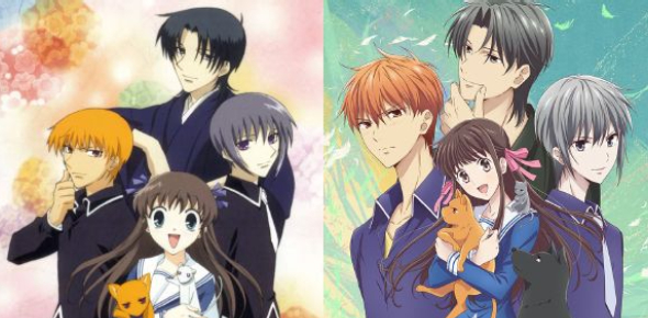 Who Is Your Fruits Basket Boyfriend