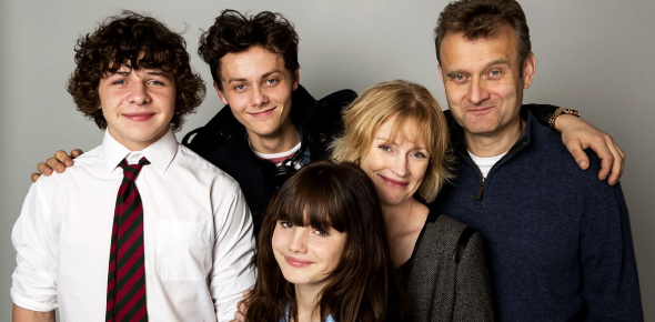 Outnumbered Quiz - How Well Do You Know This Show?