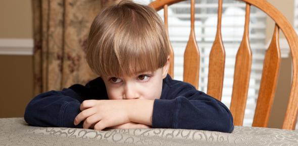 Is My Child Bipolar Quiz