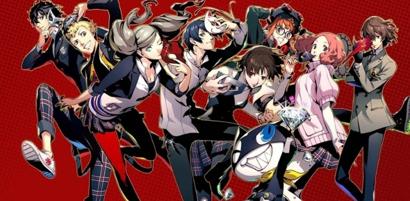 Persona 5 Quiz : How Well Do You Know This Anime?