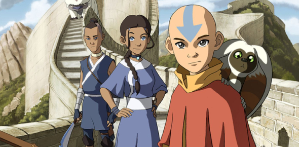 Impossible Avatar The Last Airbender Quiz.