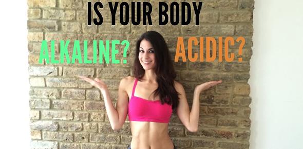 Is Your Body Acidic Or Alkaline Quiz