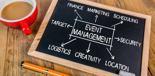 Event Management Quiz