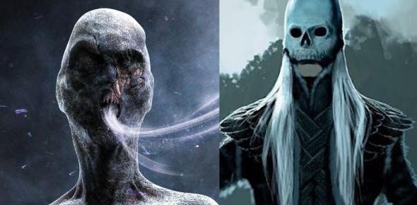 Harry Potter: The Dementors Quiz