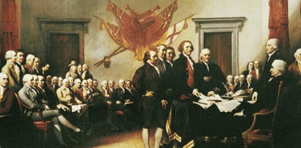 General Knowledge On U.S. History