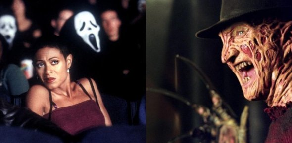 Movie Quiz: Which Horror Film Character Are You?