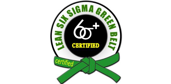 Lean Six Sigma Green Belt Certification Exam