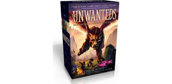 Are You A Wanted, Necessary, Or Unwanted From The Book The Unwanteds?