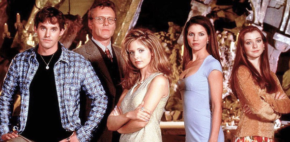 The Ultimate Buffy The Vampire Slayer Quiz