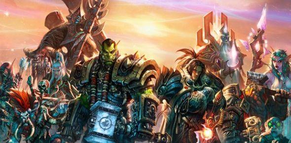 The Ultimate World Of Warcraft Lore Quiz!