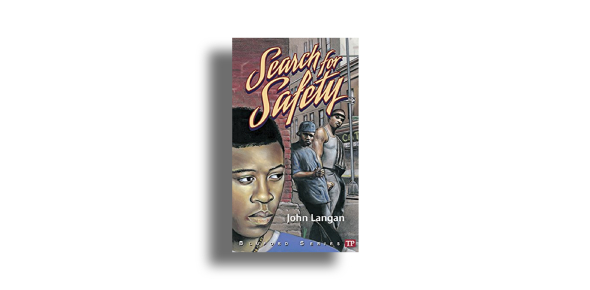 Book Quiz: Search For Safety By John Langan!
