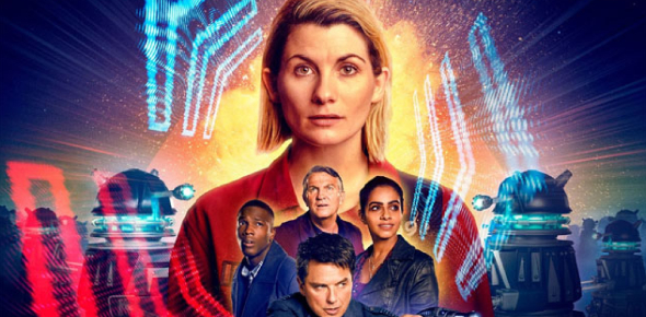 Doctor Who Questions: Quiz!