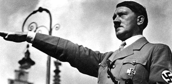Nazism And The Rise Of Hitler Quiz!